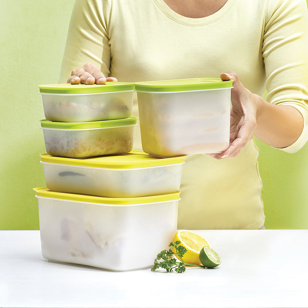 Frozy Cozy With Gift - Tupperware Indonesia