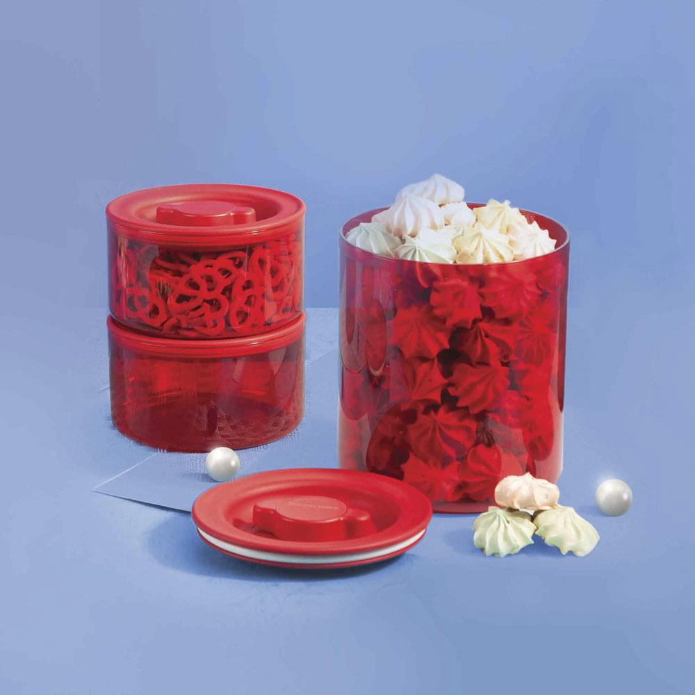 Premier Collection 2L - Tupperware Indonesia