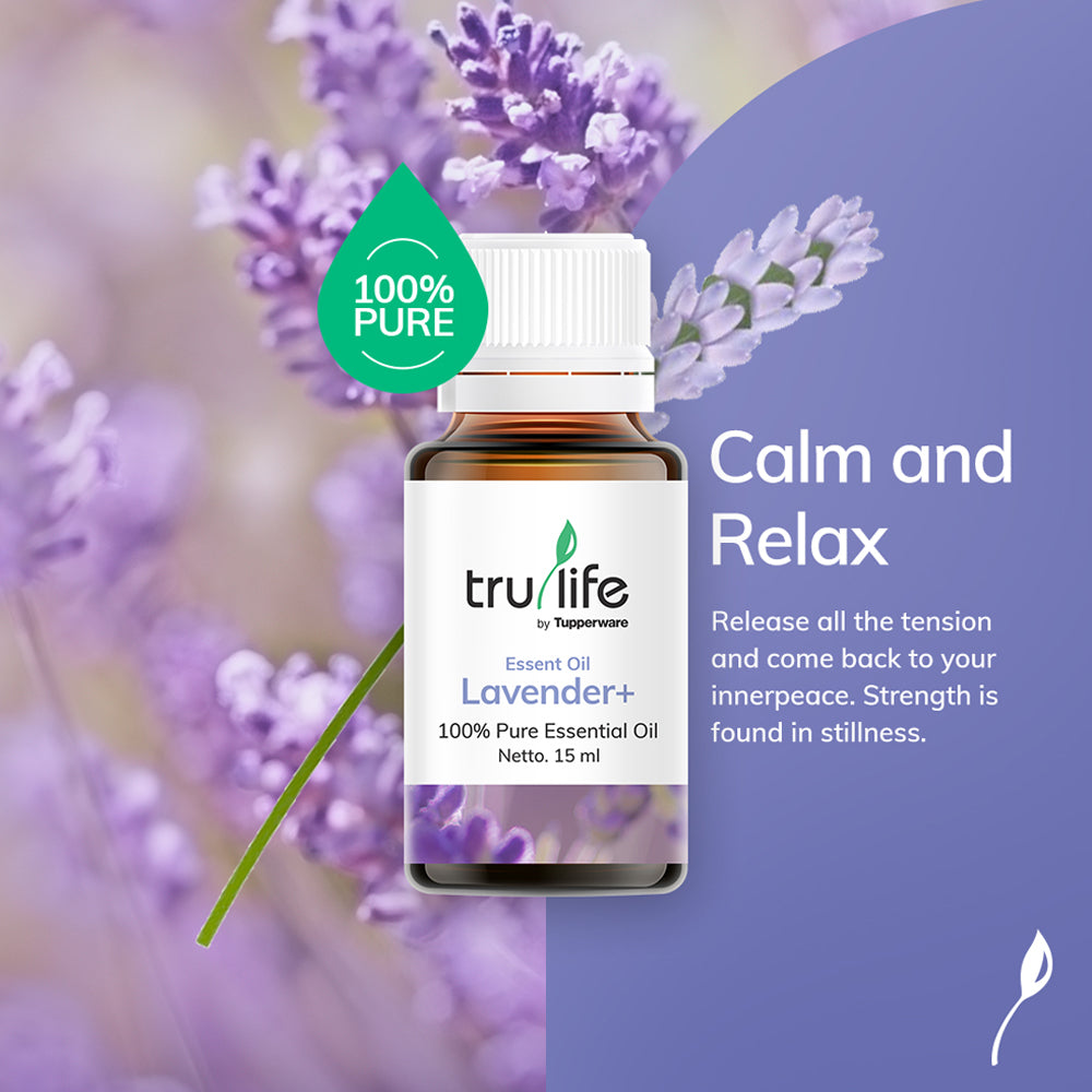 TRULIFE OIL BUNDLE-REST&RELAX