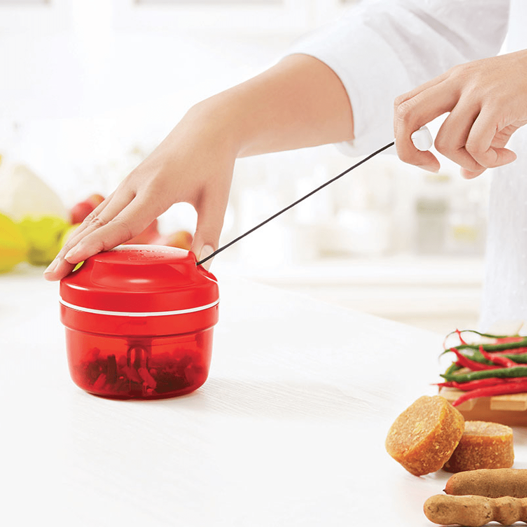 Turbo Chopper - Tupperware Indonesia