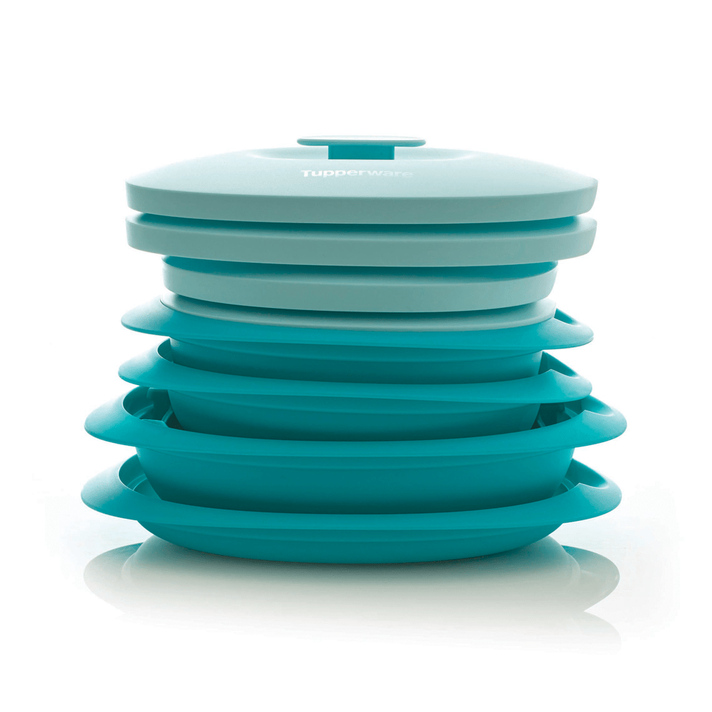 Blossom Collection - Tupperware Indonesia
