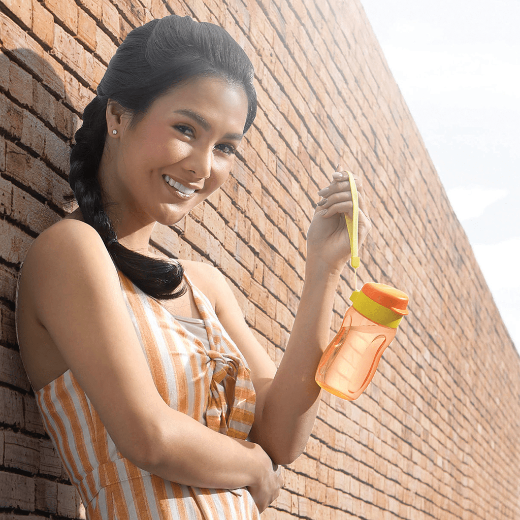 Eco Bottle 310ml (4) - Tupperware Indonesia