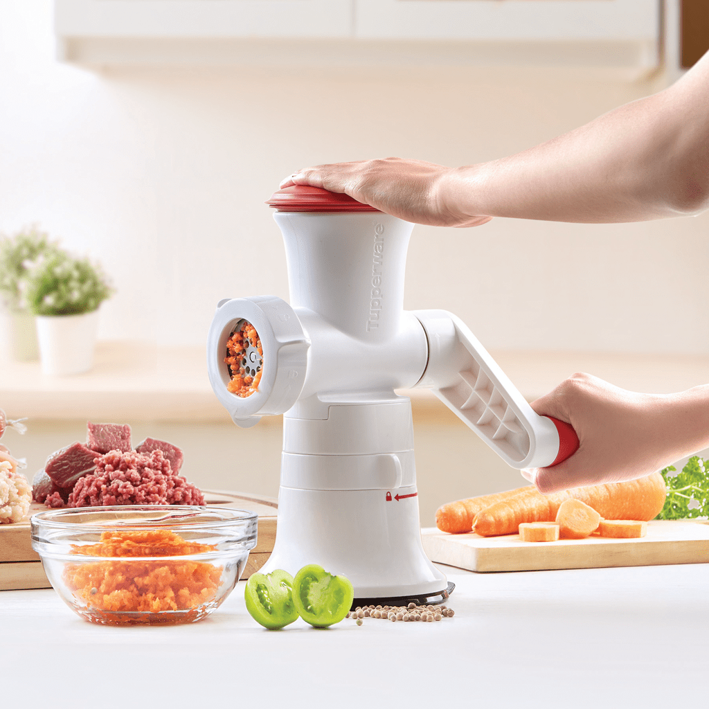 Fusion Master Mincer - Tupperware Indonesia