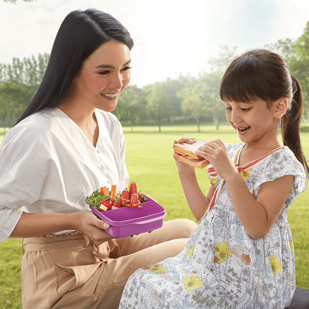 Lolly Tup - Tupperware Indonesia