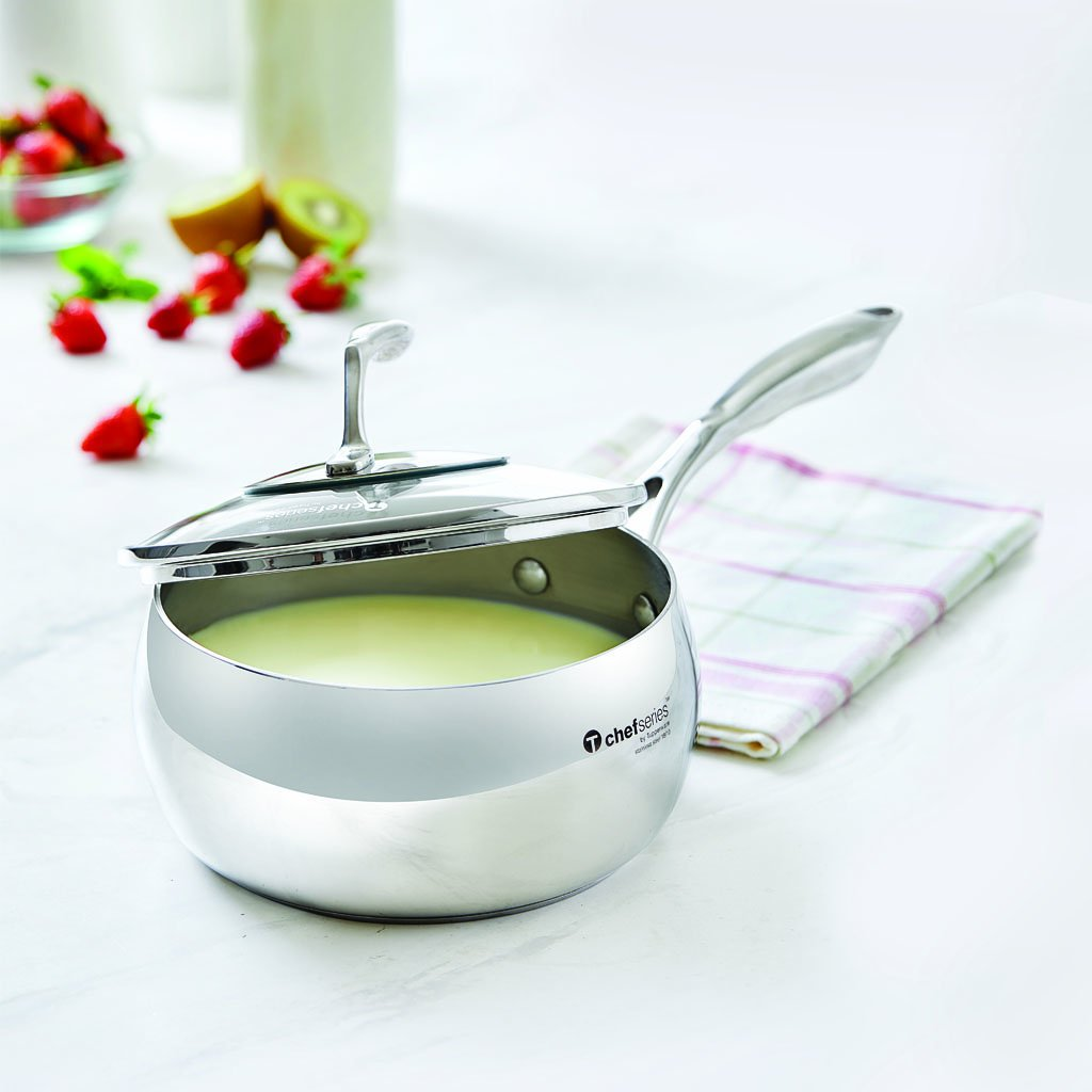 Chef Series Saucepan 1L - Tupperware Indonesia