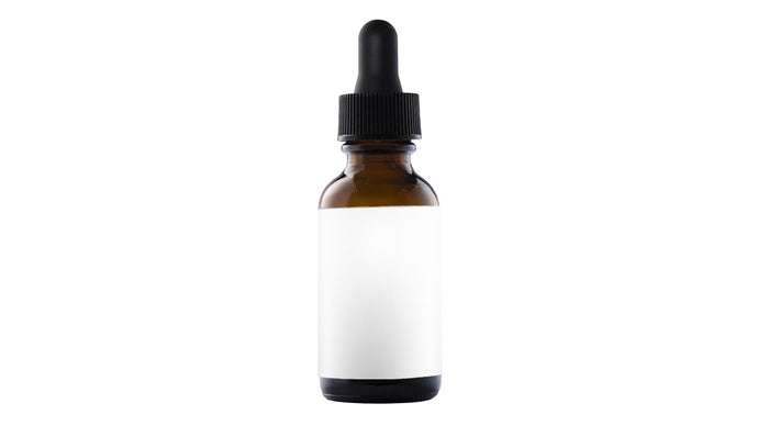 How to make a CBD oil tincture