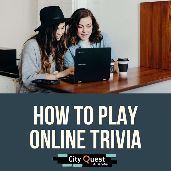 How Do I Play Online Trivia?