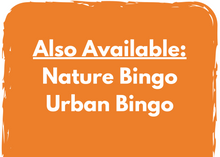 Load image into Gallery viewer, Suburban Bingo Game
