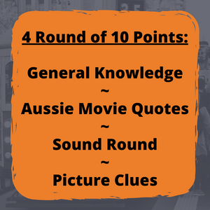 Quest Quiz - Pack 2 - Online Pub Trivia Quiz
