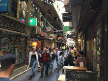 Load image into Gallery viewer, Legendary Laneways Quest