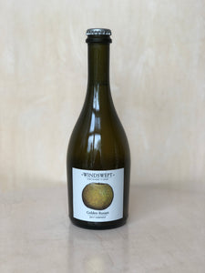 Windswept - Golden Russet (Single Orchard Single Varietal Cider) / 500mL