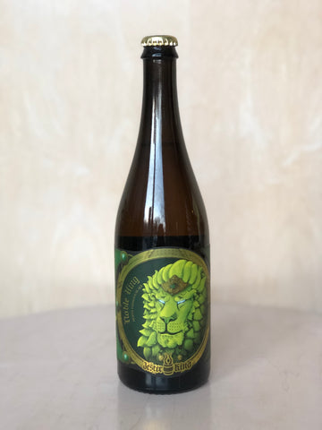 Jester King - Noble King 2019 (Hoppy Farmhouse Ale) / 750mL