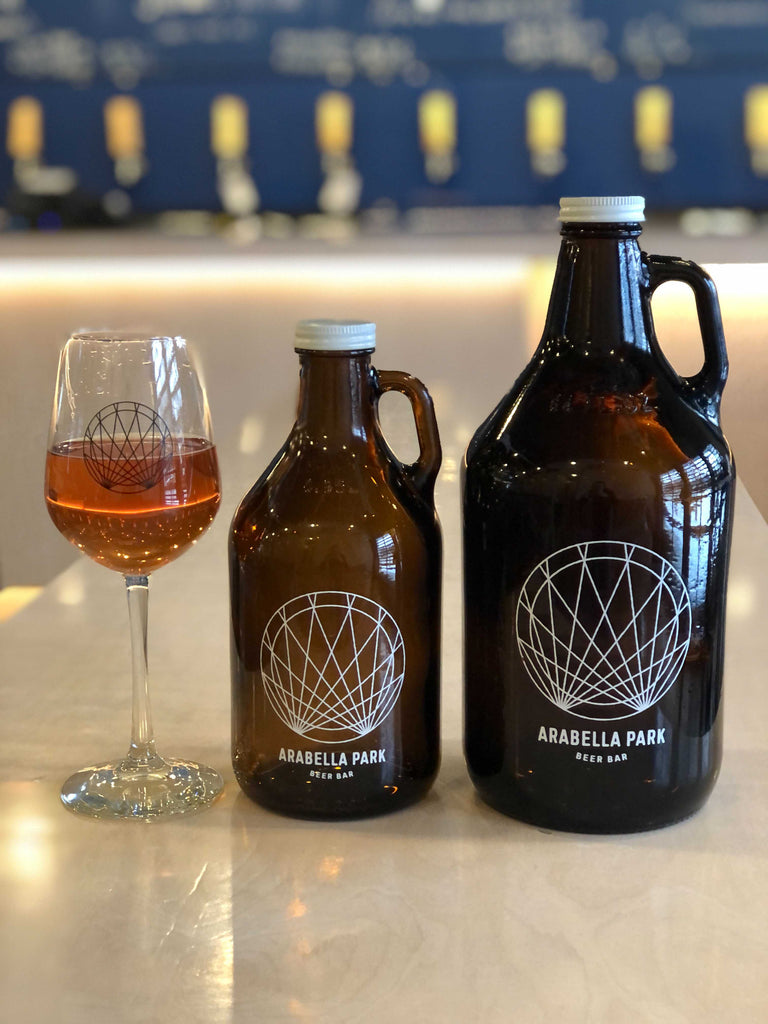 Steel Town - Daga Carmesi (Aged Cider w/ Cherry & Black Tea) / 32oz & 64oz