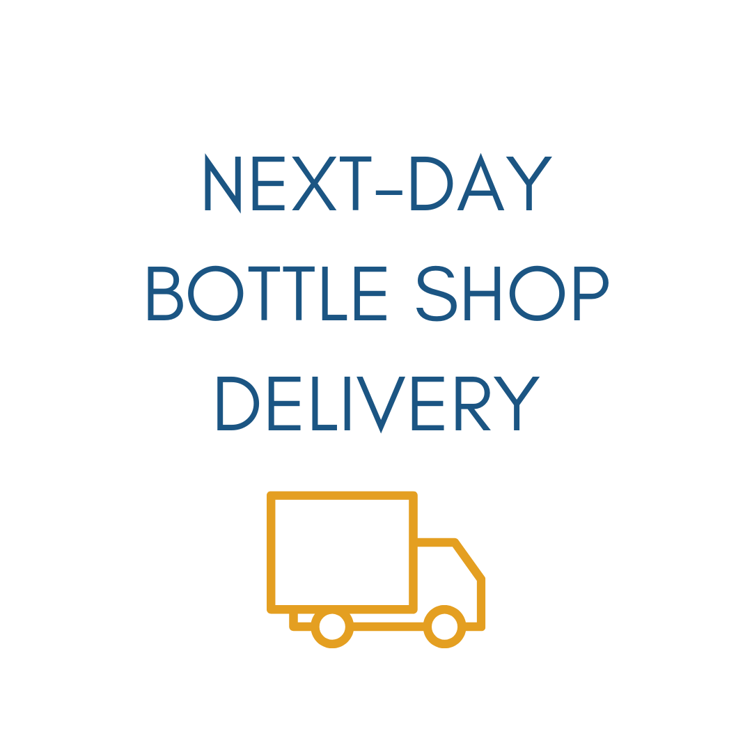 Next-Day Bottle Shop Delivery