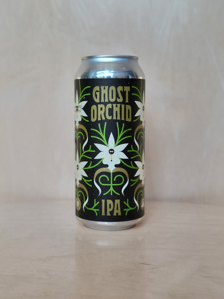Bellwoods - Ghost Orchid (IPA) / 473mL