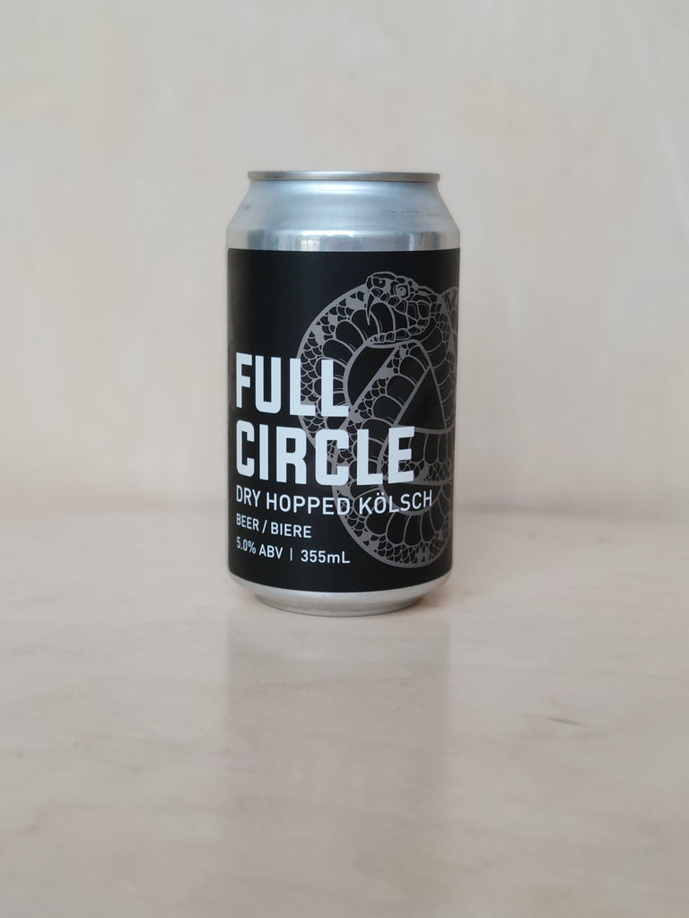 Counterpart - Full Circle (D.H Kölsch) / 355mL