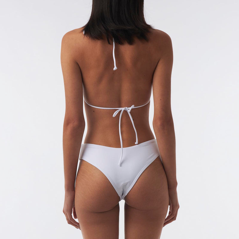 RETRO HIGH LEG CUT BOTTOM BLANCO 23