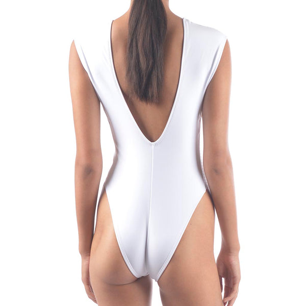 ONE PIECE CRUCERO WHITE 60