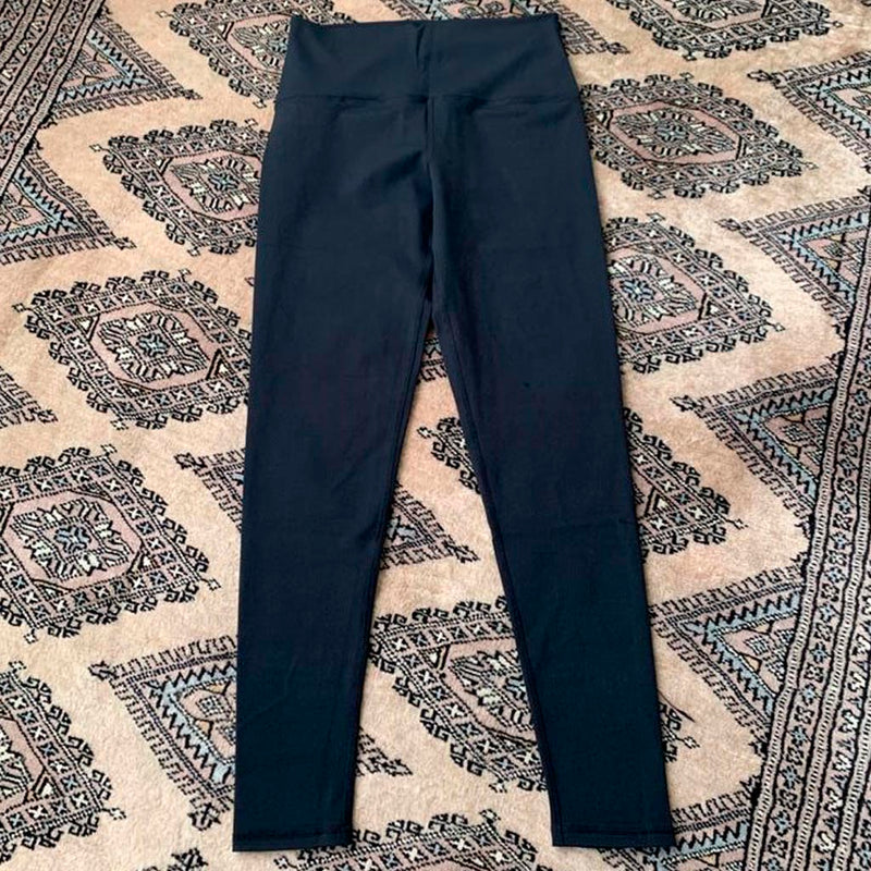 PANTALON YOGA -FITNESS FN01