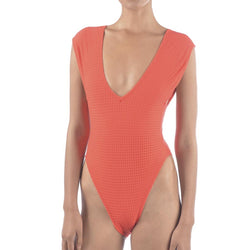 ONE PIECE NARANJA 60