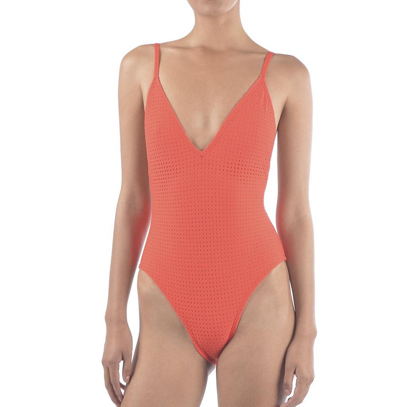 ONE PIECE NARANJA 63