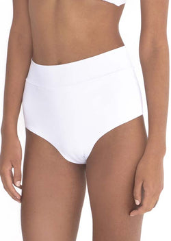 Siluetas Blancas Retro Bottom 19