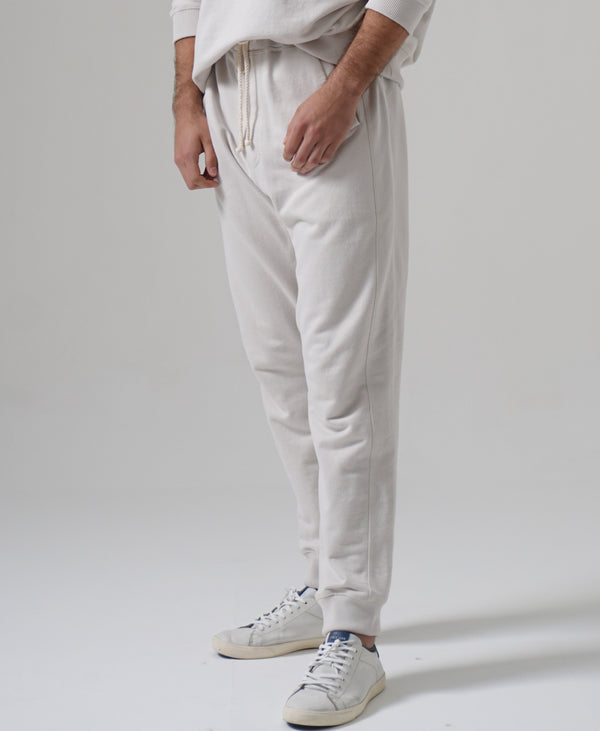 Jogger Mens French Terry - 100% cotton