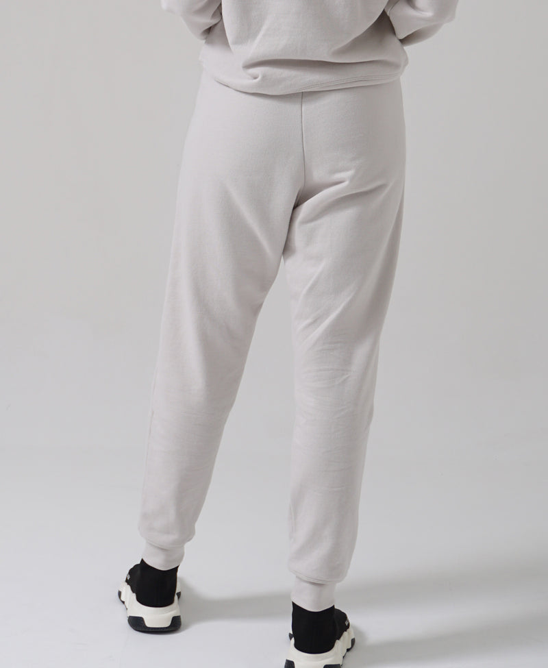 Jogger Womens French Terry - 100% Cotton