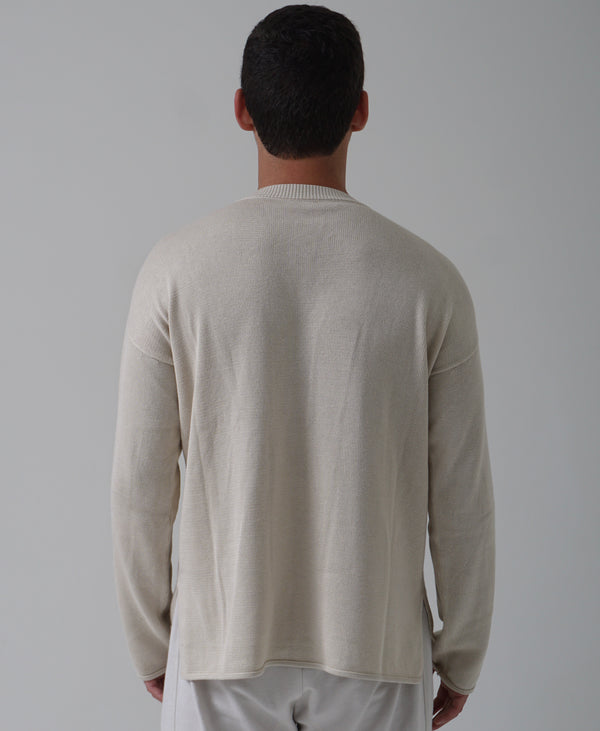 TJSWT02 - SWEATER 100% cotton