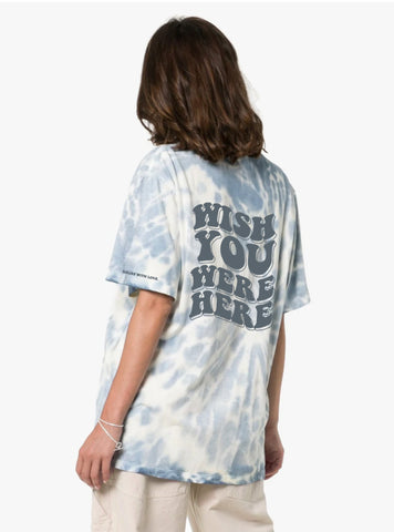 WISH YOU WERE HERE T-Shirt PRE-ORDER