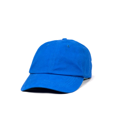 Big Dad Hat, Bright Blue