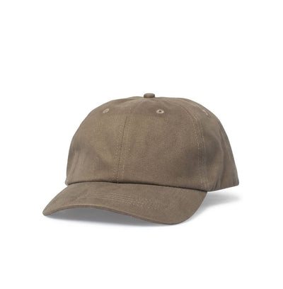 Big Dad Hat, Earth Grey - Oddjob® Hats