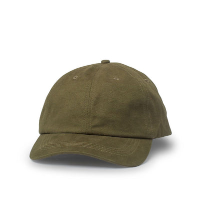 Big Dad Hat, Olive Green - Oddjob® Hats