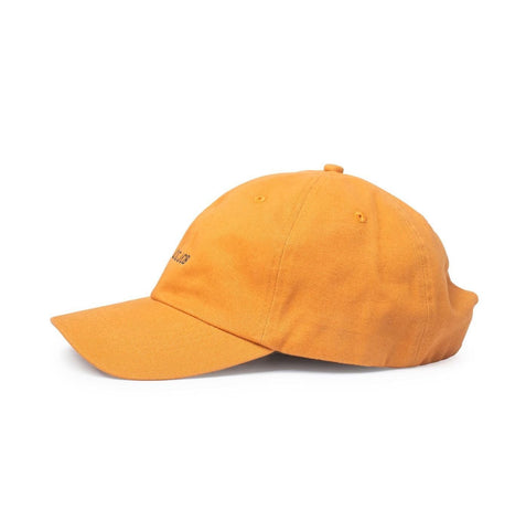 Big Dad Hat, Orange - Oddjob® Hats