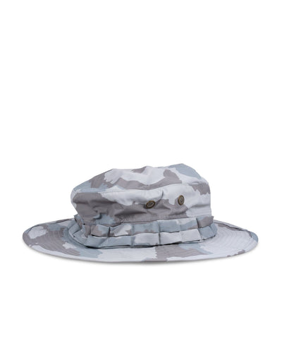 Big Fisherman's Hat, Grey Camo - Oddjob® Hats
