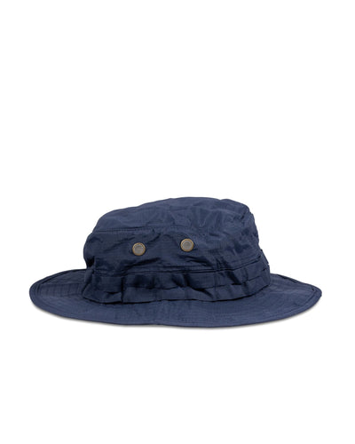 Big Fisherman's Hat, Navy Blue - Oddjob® Hats