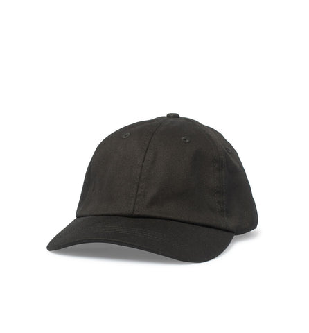 Big Flexible Fit Hat, Black - Oddjob® Hats