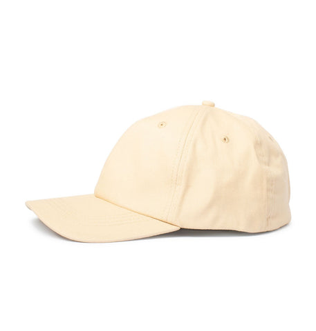 Big Flexible Fit Hat, Light Tan - Oddjob® Hats