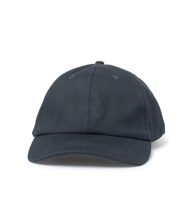 Big Flexible Fit Hat, Navy - Oddjob® Hats