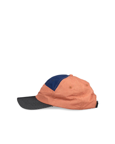 Big Ultralight Cap, Salmon/Blue - Oddjob® Hats