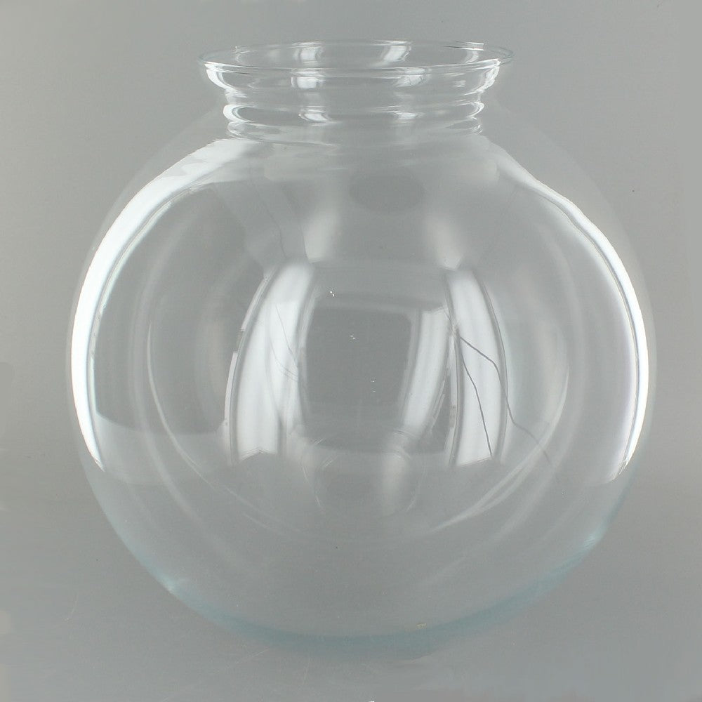 Eight inch Glass Globe