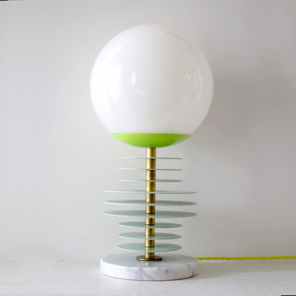 Vertebrale Table Lamp