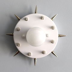 Sid Sconce