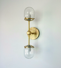 West End Sconce