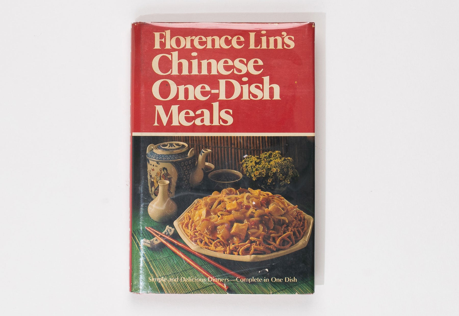 Florence Lin's Chinese One-Dish Meals