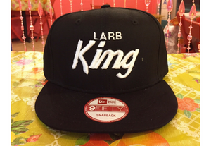 "Night + Market ""Larb King"" Hat"