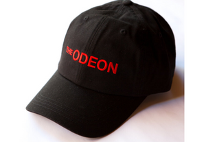 The Odeon Baseball Cap