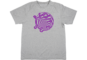 Peoples Spiral T-Shirt