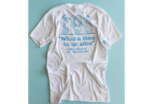 "Rose Foods ""What A Time"" T-Shirt"