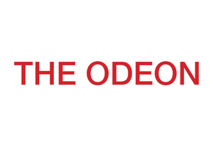 The Odeon Gift Card